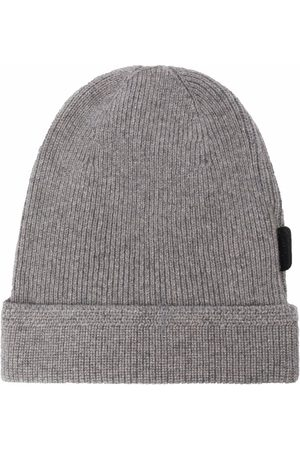 Tom Ford Ribbed knit cashmere beanie
