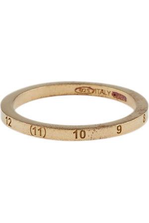 Maison Margiela Numbers-motif ring