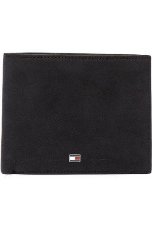 Tommy Hilfiger Heren Portefeuilles - Logo-plaque bifold wallet