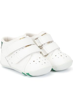 Miki House Schoenen - Double strap first shoes