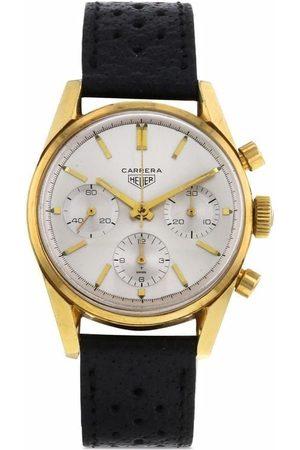 TAG HEUER PRE-OWNED Heren Horloges - 1960 pre-owned Carrera 36mm