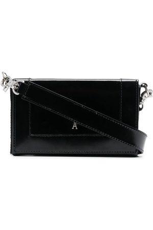 Ami Ami de Coeur chain Box bag