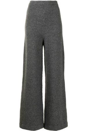 Proenza Schouler High-waisted wide-leg trousers