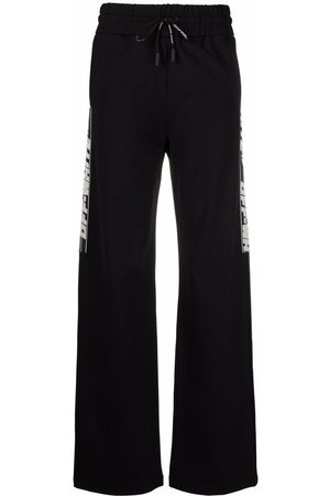 OFF-WHITE ATHL TRACK PANT NO COLOR