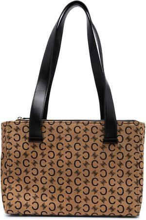 Céline Dames Shoppers - Pre-owned C Macadam tote bag