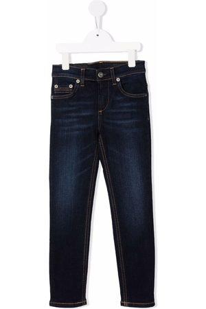 Dondup Skinny-cut denim jeans