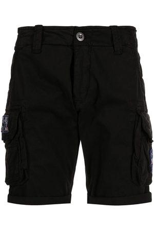 Alpha Industries Nasa cargo shorts