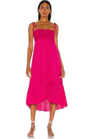 MAJORELLE Nola Maxi Dress in