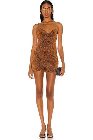 superdown Delanie Mini Dress in