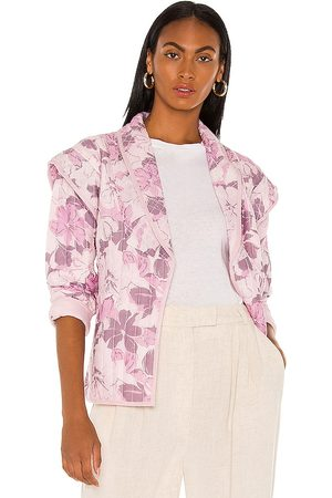 Tularosa Tate Quilted Jacket in