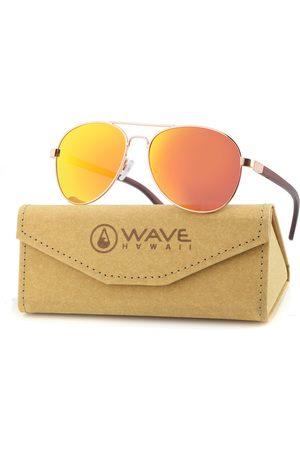 Wave Hawaii Zonnebril ' Lookback