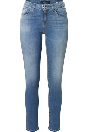 Replay Dames Jeans - Jeans 'Faaby