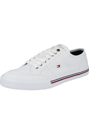 Tommy Hilfiger Heren Lage sneakers - Sneakers laag