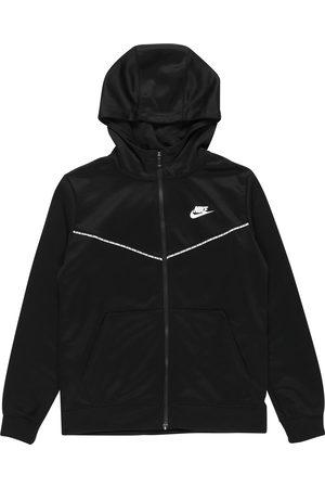 Nike Jongens Sweatvesten - Sweatvest 'Repeat