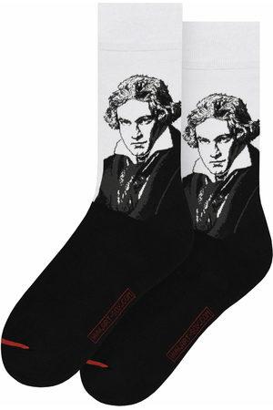 MuseARTa Sokken ' Ludwig Van Beethoven
