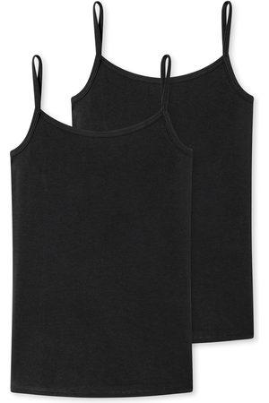 Schiesser Meisjes Blouses - Onderhemd