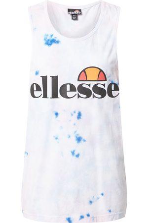 Ellesse Dames T-shirts - Top