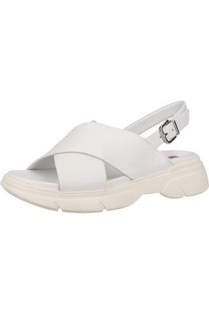 Högl Dames Sandalen - Sandalen met riem