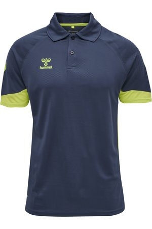Hummel Heren T-shirts - Functioneel shirt