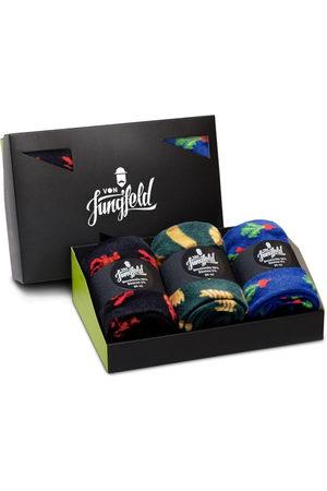 Von Jungfeld Heren Sokken - Sokken