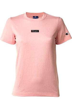 Champion Dames T-shirts - Shirt