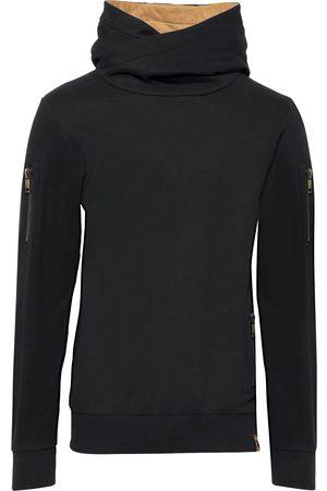 Fli Papigu Meisjes Sweaters - Sweatshirt 'No Worries Babygirl
