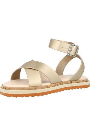 Bullboxer Dames Sandalen - Sandaal