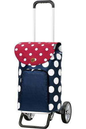 Andersen Shopper Trolley 'Alu Star