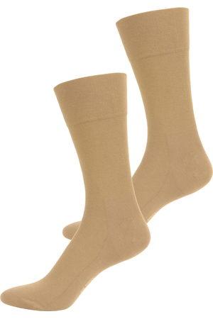 ELBEO Heren Sokken - Sokken ' 2er-Pack Sensitive Bamboo