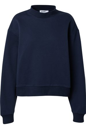 Weekday Dames Sweaters - Sweatshirt 'Amaze
