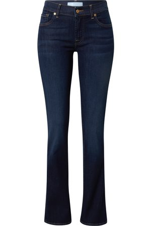 7 for all Mankind Dames Bootcut - Jeans