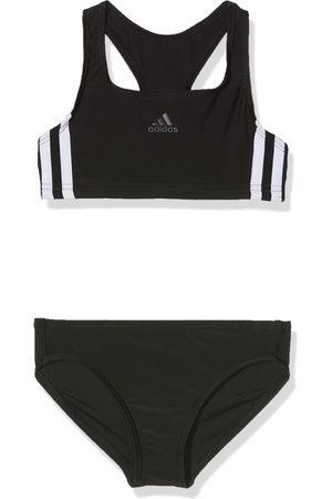 adidas Meisjes Bikini's - Sportieve badmode 'FIT 2PC 3S Y
