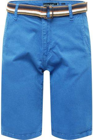 INDICODE Heren Shorts - Chino 'Royce