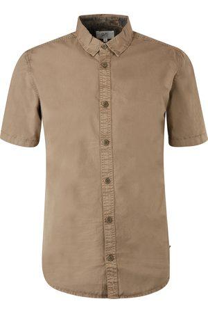 s.Oliver Heren Overhemden - Overhemd