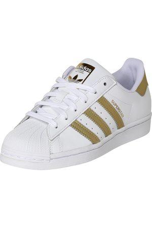 adidas Heren Lage sneakers - Sneakers laag 'SUPERSTAR W