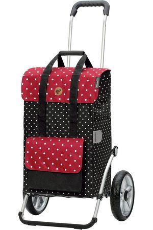 Andersen Shopper Dames Koffers - Trolley