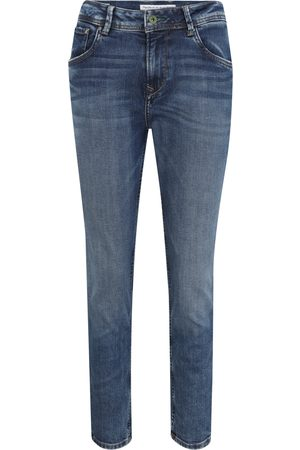 Pepe Jeans Dames Straight - Jeans 'VIOLET