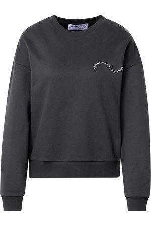 Catwalk Junkie Sweatshirt 'BE GOOD DO GOOD