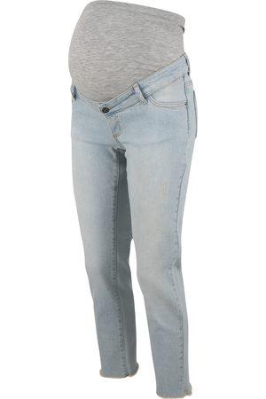 Mama Licious Dames Jeans - Jeans 'Belle