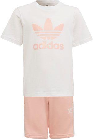 adidas Jongens Homewear - Joggingpak