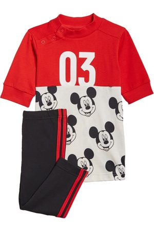 adidas Trainingspak 'Mickey Mouse