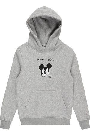 Mister Tee Sweatshirt 'Mickey Japanese