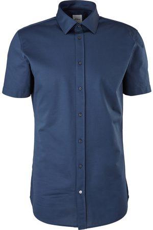s.Oliver Zakelijk overhemd