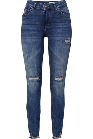Cars Jeans Dames Skinny - Jeans 'ELIF