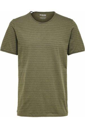 SELECTED Heren Overhemden - Shirt 'SLHMORGAN