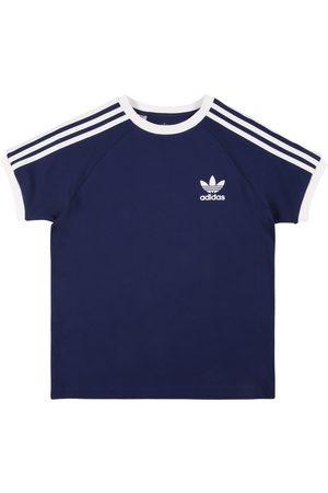 adidas Jongens T-shirts - Shirt