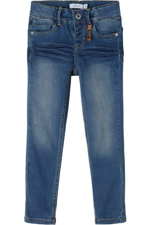 NAME IT Jongens Jeans - Jeans 'Theo