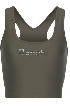 Bench Dames Shirts - Sporttop