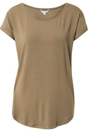 mbyM Dames T-shirts - Shirt 'Nisha