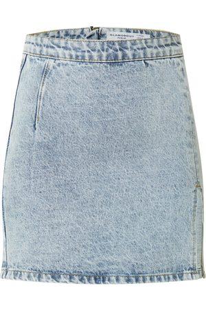 Glamorous Dames Jeansrokken - Rok